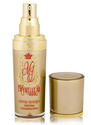 Celestial Youth Kiss Rejuvenating Night Serum